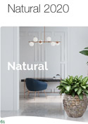 Natural Planters