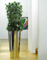 Metal Planter