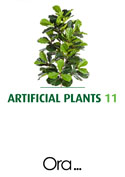 Artificial Plants 11